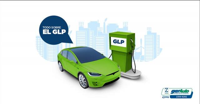 Todo sobre el GLP