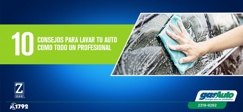 Blog car wash